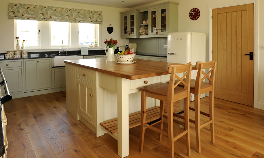 Kitchen Design Manufacture And Installation By Thwaite Holme Carlisle Cumbria